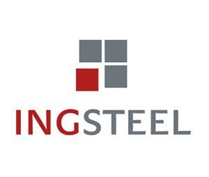 INGSTEEL - logo