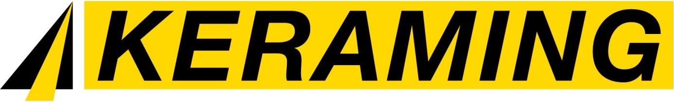 Keraming - logo