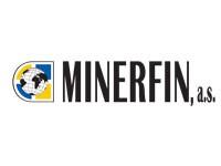 Minerfin - logo