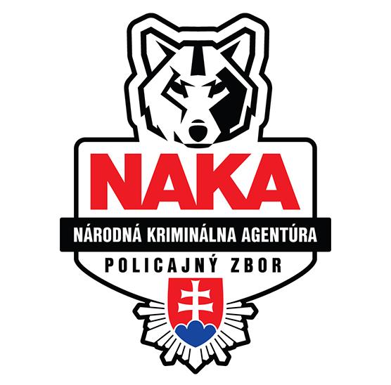 NAKA - logo