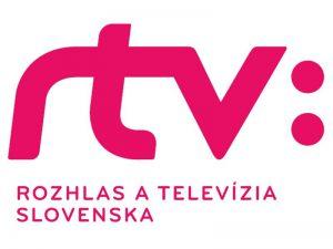 RTVS - logo